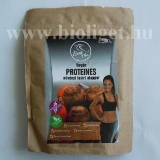 Szafi proteines növényi fasírtpor