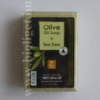 görög oliva szappan teafa