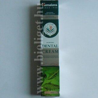 Himalaya Ajurvédikus fogkrém nim