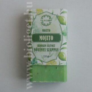 mojito szappan