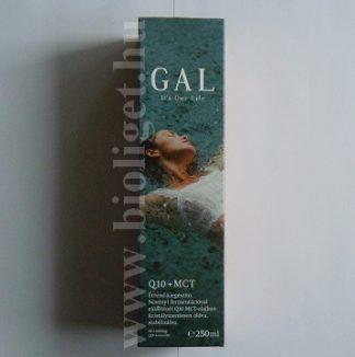 GAL Q10 + MCT olaj