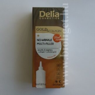 Gold Collagen ránctalanító multi-filter