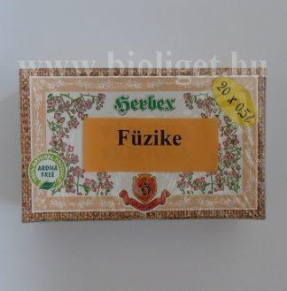 füzike tea