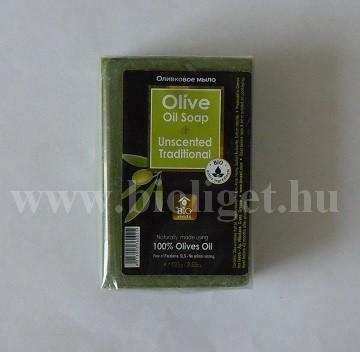 Görög oliva szappan natúr