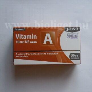 A-vitamin kapszula