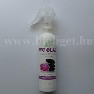 Cudy wc olaj orchidea