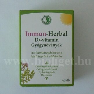 Immun-herbal kapszula