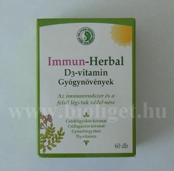 Immun-herbal kapszula