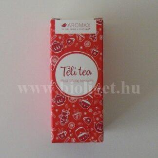 téli tea illóolaj keverék