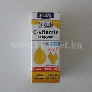 c-vitamin cseppek