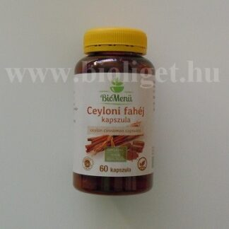 ceyloni fahéj kapszula