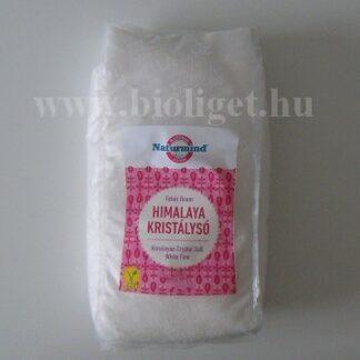fehér Himalaya só