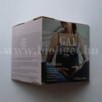 GAL Babaváró vitamin és csepp