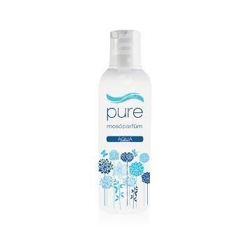 Pure Aqua mosóparfüm