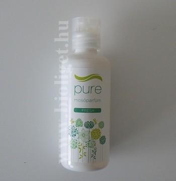 Pure Fresh mosóparfüm
