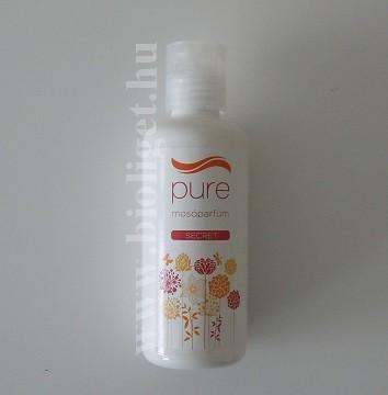 Pure Secret mosóparfüm