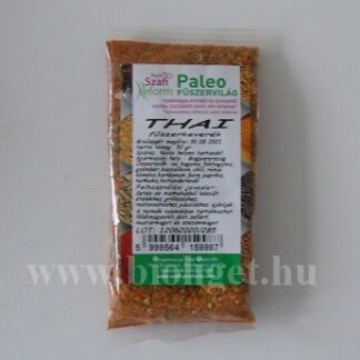 Szafi Thai fűszerkeverék