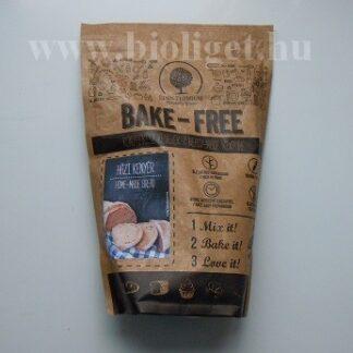 Bake Free házi kenyér lisztkeverék