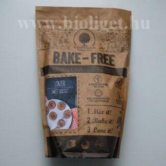Bake Free linzer