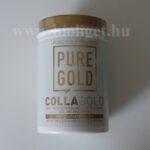 pure gold kollagén