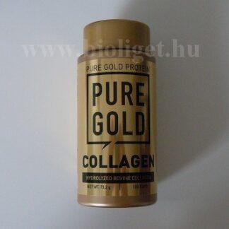 Kollagén kapszula (marhakollagén) - Pure Gold