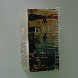 A-vitamin csepp 30 ml - GAL