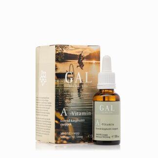 A-vitamin csepp - GAL