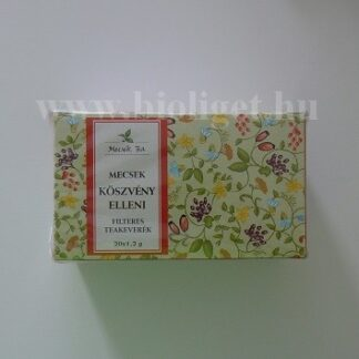 Mecsek köszvény elleni tea filteres