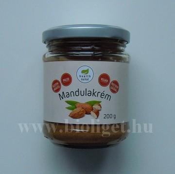 Health Market mandulakrém 200g
