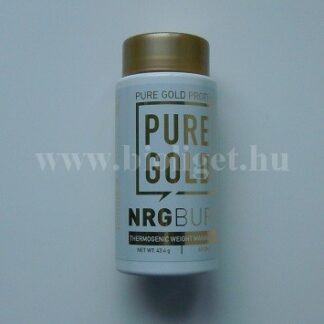 Pure Gold NRG Burn komplex kapszula