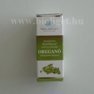 Oregano illóolaj 5 ml - Neuston