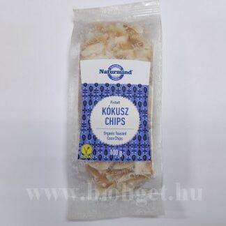 Naturmind pirított kókusz chips 100g