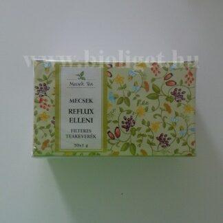 Mecsek reflux elleni tea filteres