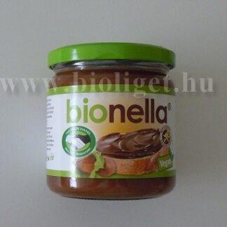 Rapunzel Bionella mogyorókrém 400 ml