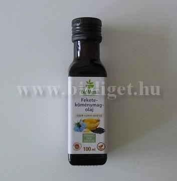 BioMenü feketeköménymag olaj 100 ml
