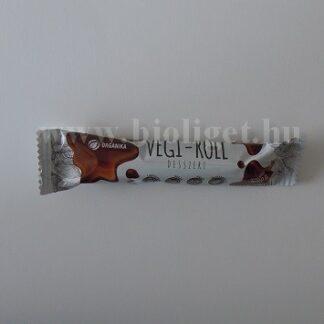 Vegi-roll paleo szelet - Organika