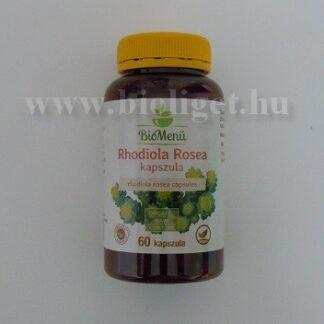 BioMenü Rhodiola rosea kapszula