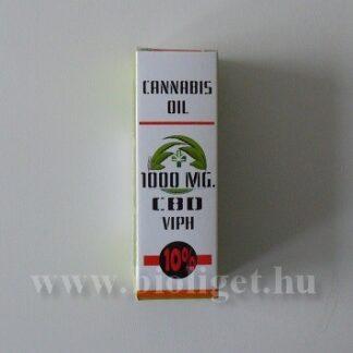 Viapharma CBD olaj 10% 10 ml