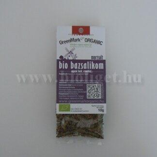 Greenmark bio bazsalikom