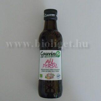 Cauvin bio petrezselymes fokhagymás olívaolaj