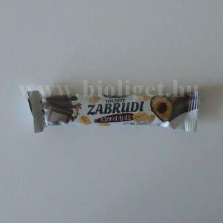 Cornexi csokis töltött zabrudi