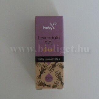 Herbys levendula grosso olaj 10 ml