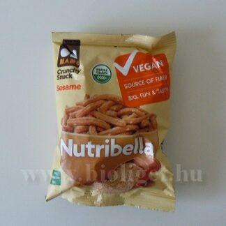 Nutribella snack szezámos grissini