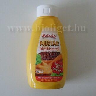 Cukormentes mustár - Paleocentrum