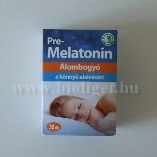 Dr. Chen Pre-Melatonin álombogyó