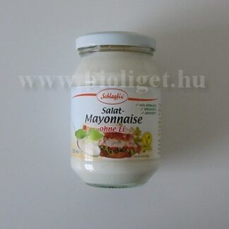 Schlagfix vegán majonéz