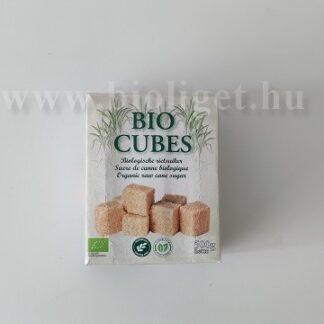 Biorganik bio kockacukor nádcukorból