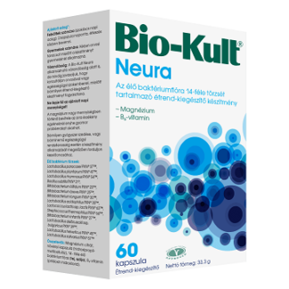 Bio-Kult Neura kapszula