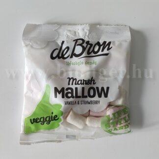 DeBron gluténmentes vegán habcukor