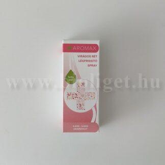 Aromax virágos rét légfrissítő spray